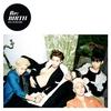 """Cover of the album NU'EST The First Album """"Re:BIRTH"""""""