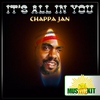 Cover of the album It's All in You