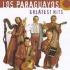 Couverture de l'album Greatest Hits (La Cucaracha - Basame Mucho - María Elena)