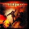 Couverture de l'album The Musketeer (Original Motion Picture Soundtrack)