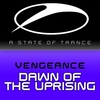 Couverture de l'album Dawn of the Uprising