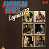 Cover of the album American Blues Legends '73