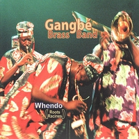 Cover of the track Whendo