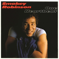 Cover of the track One Heartbeat