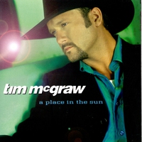 Cover of the track A Place in the Sun