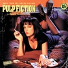 Cover of the album Pulp Fiction (Original Motion Picture Soundtrack)