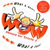 Cover of the album Wow: What a Rush (Volume 1)