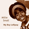Cover of the album My Boy Lollipop