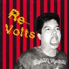 Cover of the album Re-Volts - EP