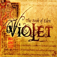 Cover of the track The Book of Eden