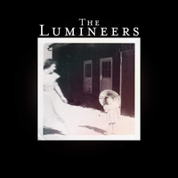 Cover of the track The Lumineers EP