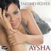Couverture de l'album Take Me Higher