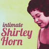 Cover of the album Intimate Shirley Horn