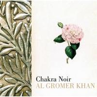 Couverture du titre Chakra Noir