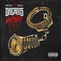 Couverture du titre Dreams and Nightmares (Deluxe Version)