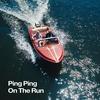 Couverture de l'album On the Run