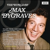Cover of the album The World of Max Bygraves