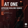 Cover of the track African Healing Dance (feat. Wyoma)