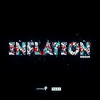Cover of the album Inflation Riddim (Soca 2017 Trinidad and Tobago Carnival) - EP