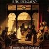 Cover of the album El sueño de Al-Zaqqâq