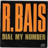 Cover of the album Dial My Number (Extended Version) - Single