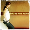 Couverture de l'album You're Not Alone 2009