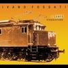 Cover of the album Lampo viaggiatore