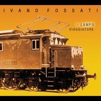 Cover of the track Lampo viaggiatore