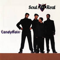 Cover of the track Candy Rain