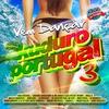 Couverture de l'album Vem Dançar Kuduro Portugal 3