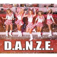 Couverture du titre D.A.N.Z.E. - EP