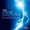 Couverture de l'album The Spirit of Pandora