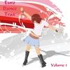Couverture de l'album Euro Dance Trax, Vol. 1