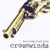 Cover of the album Crosswinds