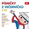 Couverture de l'album Písničky z večerníčků
