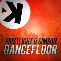 Cover of the track Dancefloor - EP