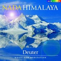 Couverture du titre Nada Himalaya