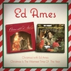 Cover of the album Christmas With Ed Ames/Christmas Is the Warmest Time of the Year