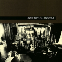 Cover of the track Anodyne