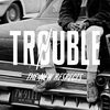 Couverture de l'album Trouble - Single