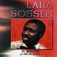 Cover of the track El Maestro: 40 ans de Salsa...
