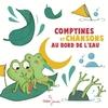 Couverture de l'album Comptines et chansons au bord de l'eau