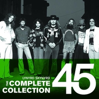Cover of the track The Complete Collection: Lynyrd Skynyrd