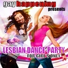 Cover of the album Gay Happening Lesbian Dance Party