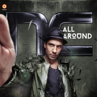 Cover of the track All Around