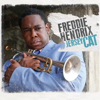 Cover of the track Jersey Cat