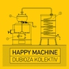 Cover of the album Happy Machine