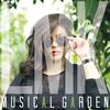 Cover of the album Musical Garden