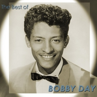 Couverture du titre The Best of Bobby Day