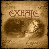Cover of the album Legends: Exhale